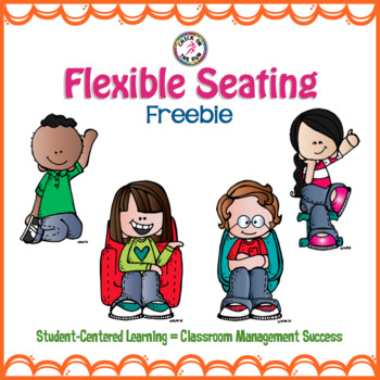 Flexible Seating *FREEBIE*
