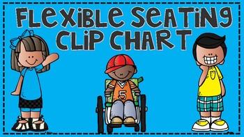 Flexible Seating Chart