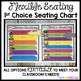 Flexible Seating Chart EDITABLE
