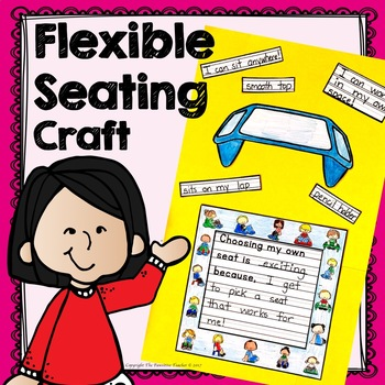 Flexible Seating Craft