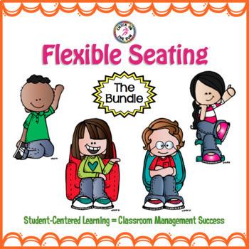 Flexible Seating MEGA Pack