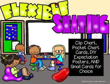 Flexible Seating Management