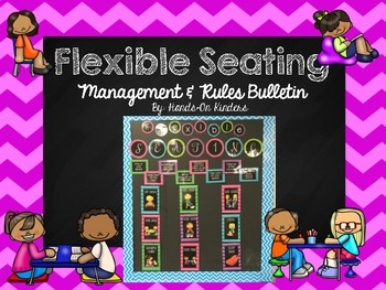 Flexible Seating Management and Rules Display