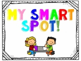 Flexible Seating: My smart spot