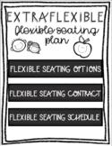 Flexible Seating Plan