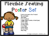 Flexible Seating Poster Set