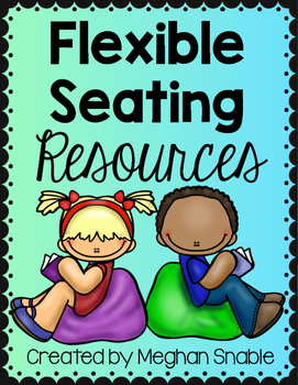 Flexible Seating Freebie!