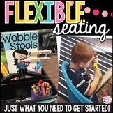 Flexible Seating: Setting it up in your classroom!