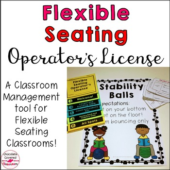 Flexible Seating Start Up Pack