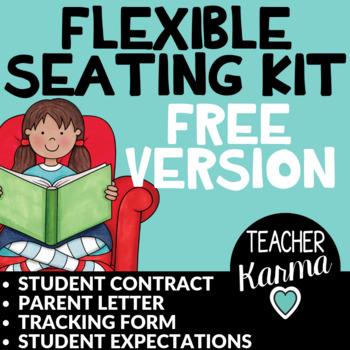 Flexible Seating Starter Kit