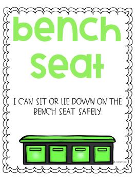 Flexible Seating Start Up Kit