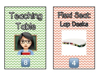 Flexible Seating Tolsby Frame Inserts