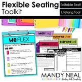 Flexible Seating Toolkit