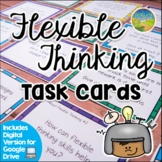 Flexible Thinking Task Cards - Distance Learning