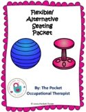 Flexible and Alternative Seating Information Packet