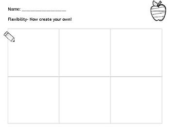 Flexibility Activity (Critical Thinking) NO PREP!