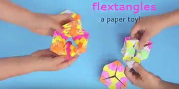 Flextangles in Photoshop