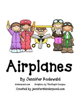 Flies Airplanes