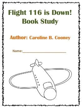 Flight 116 is Down Book Study