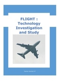 Flight: A Technology Investigation and Study  / Distance Learning