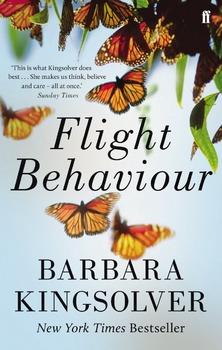 Flight Behaviour - Crossword