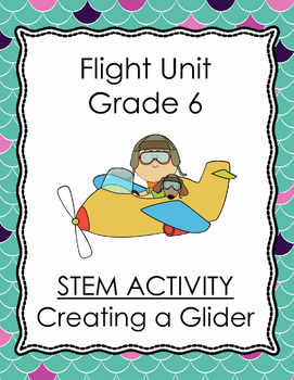 Flight - STEM Activity