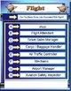 Flight Science Smartboard Unit 50 pages