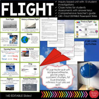 Flight Unit