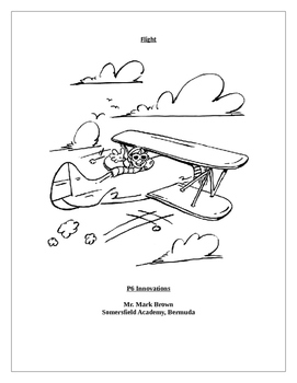 Flight Unit - Grade 5 or Grade 6