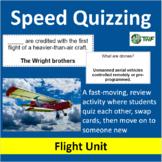Flight Unit - Speed Quizzing