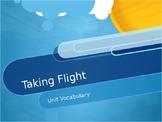 Flight Vocabulary