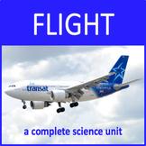 Flight - a complete science unit