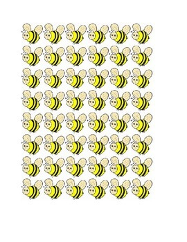 Flight of the Bumble Bee Game - Subtraction