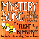 Mystery Song Music Listening: Flight of the Bumblebee