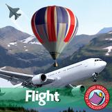 Flight Gr. 4-7