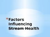 Flinn Stream Health PowerPoint
