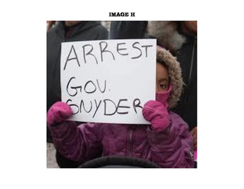 Flint, Michigan Water Crisis (2014-2016) Discussion Anticipatory Set