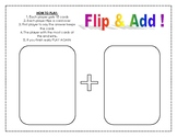 Flip & Add Math BUNDLE