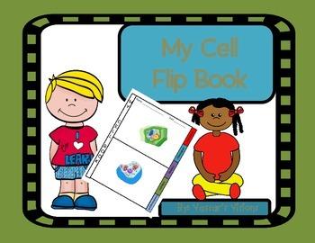 Flip Book - Cells