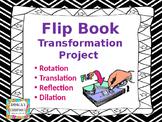 Flip Book Transformation Project