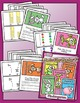 Flip Books - Math #1 (Kindergarten)