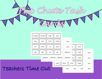 Flip Chute Task Cards