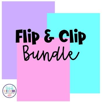 Flip & Clip BUNDLE
