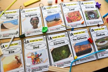 Flip & Create Bundle: All-In-One STEM Books