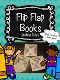 Flip Flap Books: Spelling Rules