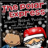 Polar Express Interactive Notebook