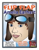 Flip-Flap's: Amelia Earhart readers' theater (3rd Grade)