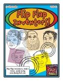 Flip-Flap's: American Inventors (K-6th Grades)