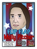 Flip-Flap's: Revolutionary Heroine: Molly Pitcher readers' theater (3rd Grade)