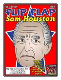Flip-Flap's: Sam Houston readers' theater (1st & 2nd Grades)